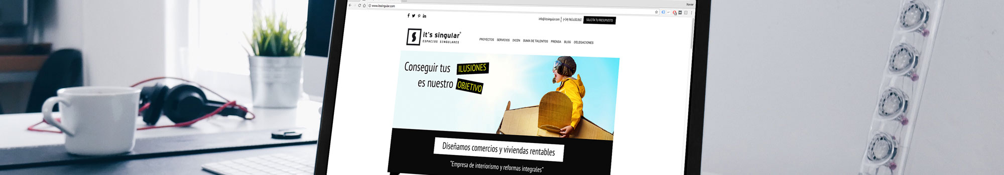 desarrollo-wordpress-interioristas-its-singular